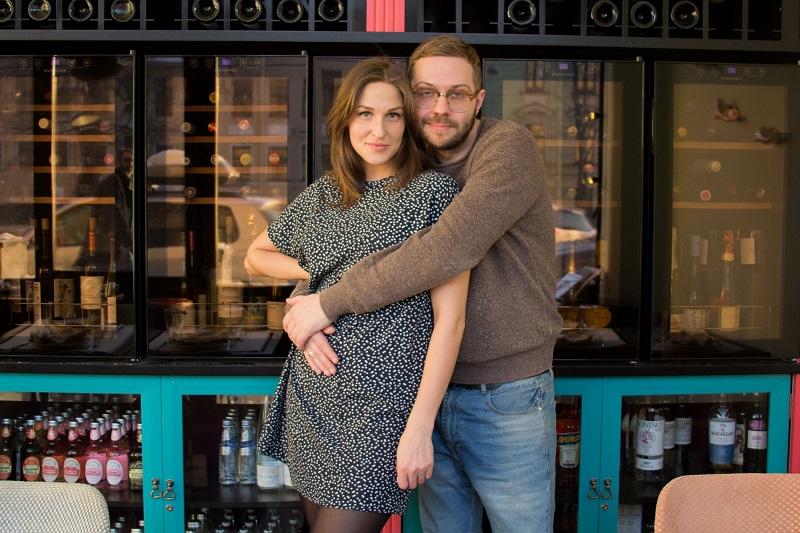 Бизнес по любви: кафе Charlie Юрия и Ирины Манчуков