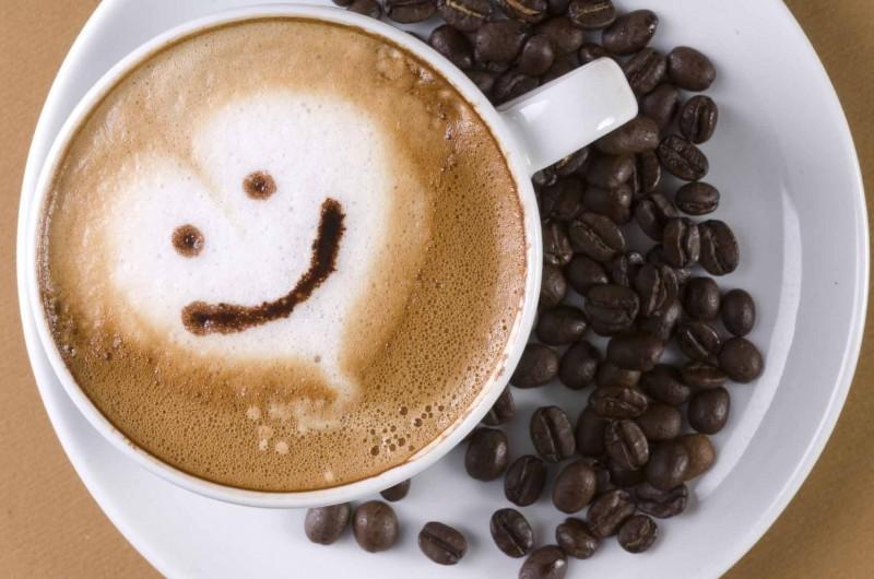 1 октября отмечается Международный день кофе