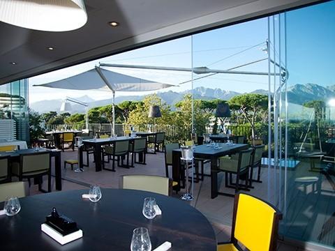 Ресторан Lux Lucis — обладатель звезды Michelin открылся после обновления