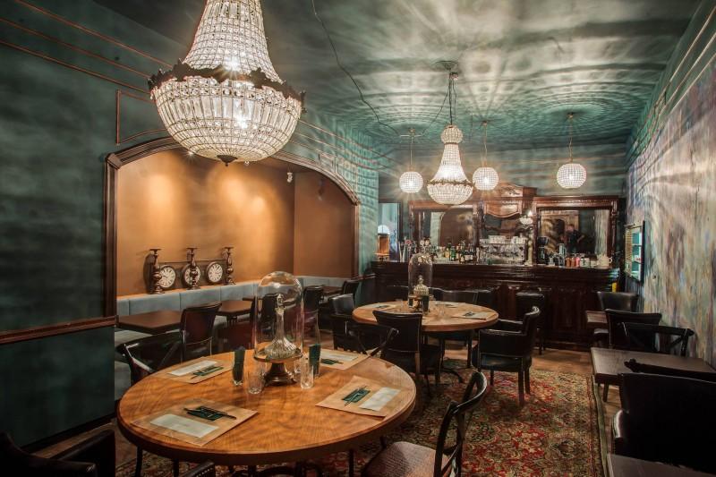 Новый ресторан 365 дней после открытия Практическое пособие по управлению Александр Затуливетров