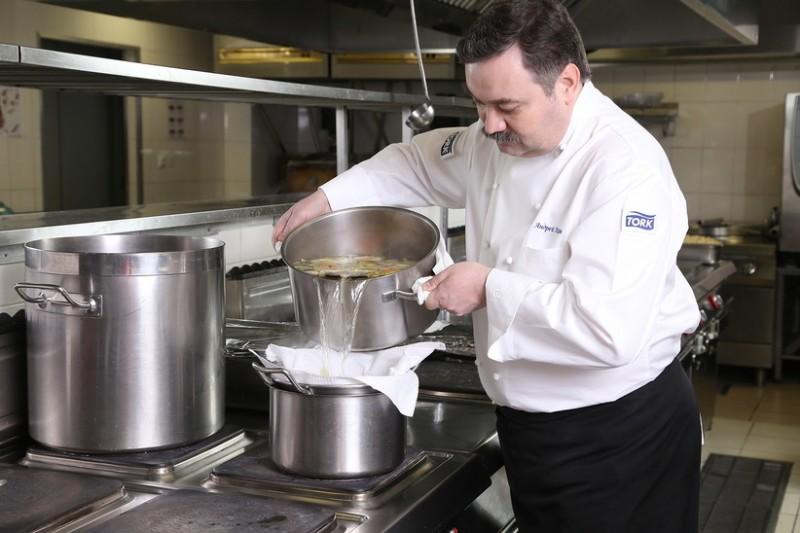 Как выбрать «правильное» оборудование для кухни ресторана