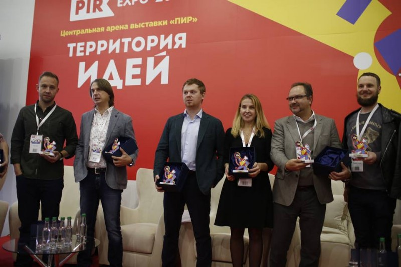 Все на ПИР в Москву!