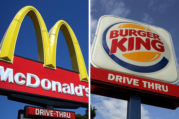 csr issue of burger king essay