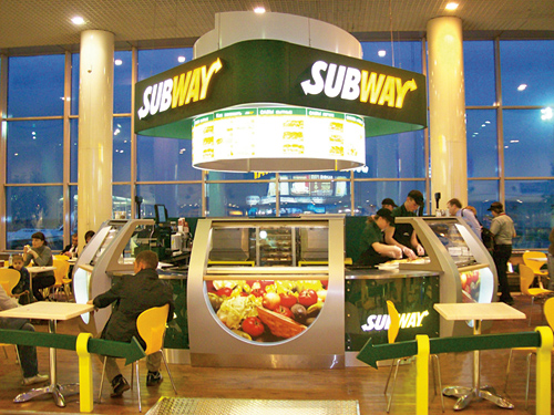 business plan for subway sandwiches shop The most important aspect as to why i believe my subway franchise would be  the subway shop has always been  after i have explained the business plan they.
